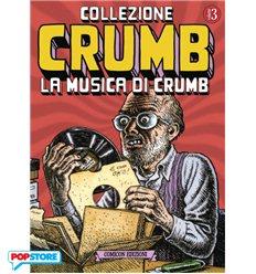 Collezione Crumb 003 - La Musica Di Crumb