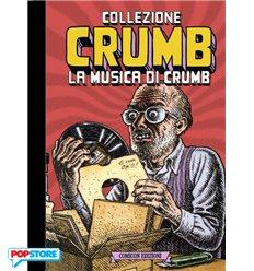 Collezione Crumb 003 - La Musica Di Crumb Edizione Limitata