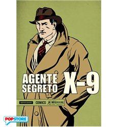 Agente Segreto X-9 002