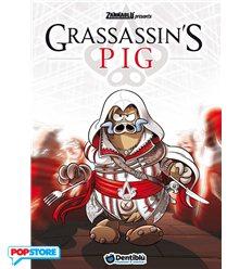 Zannablù - Grassassin's Pig