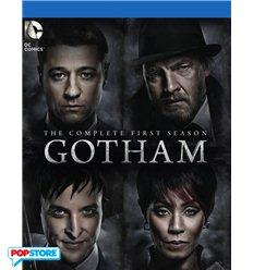 Gotham Stagione 01 Blu Ray