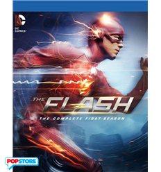 The Flash Stagione 01 Blu Ray