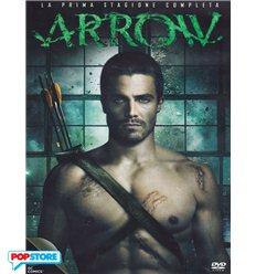 Arrow Stagione 01 DVD