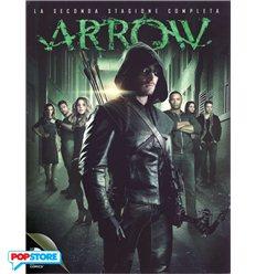 Arrow Stagione 02 DVD