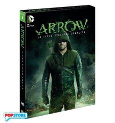 Arrow Stagione 03 DVD