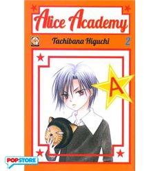 Alice Academy 002