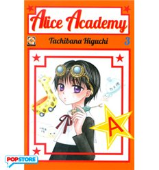 Alice Academy 003