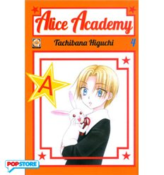 Alice Academy 004