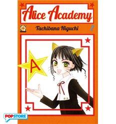 Alice Academy 007