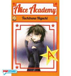 Alice Academy 009