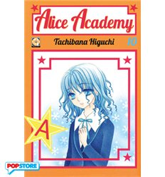 Alice Academy 010