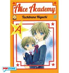 Alice Academy 011