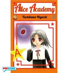 Alice Academy 012