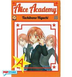 Alice Academy 015