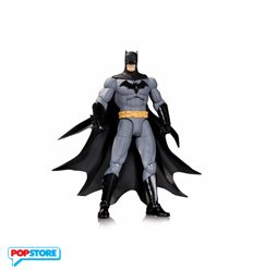 DC Direct Batman Capullo Action Figure