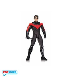 DC Direct Nightwing Capullo Action Figure