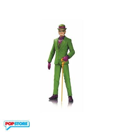 DC Direct L'Enigmista Capullo Action Figure