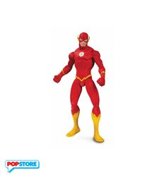 DC Direct Justice League War Flash Action Figure