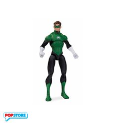 DC Direct Justice League War Lanterna Verde Action Figure