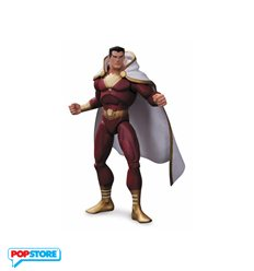 DC Direct Justice League War Shazam Action Figure