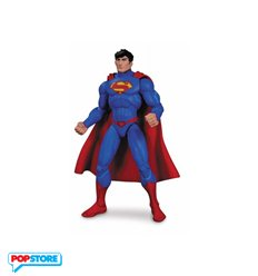 DC Direct Justice League War Superman Action Figure