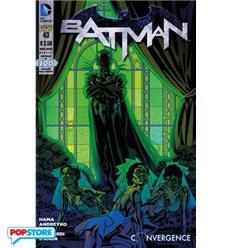 Batman 043 Variant B