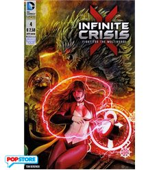 Infinite Crisis - Fight For The Multiverse 004