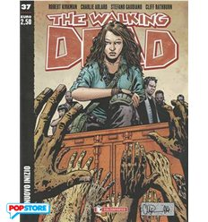 The Walking Dead 037 - Cover A
