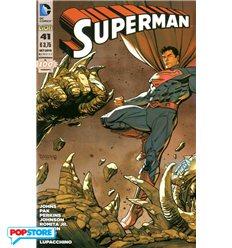 Superman 041 Variant