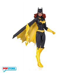 DC Direct The New 52 : Batgirl