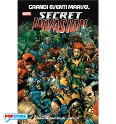 Secret Invasion R