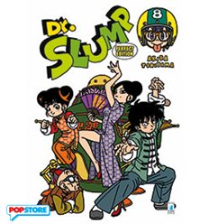 Dr. Slump Perfect Edition 008