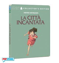 La Città Incantata - Blu Ray + Dvd