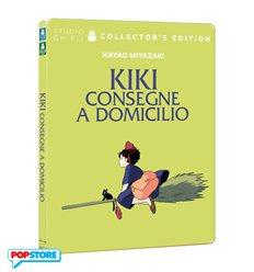 Kiki Consegne A Domicilio - Blu Ray + Dvd