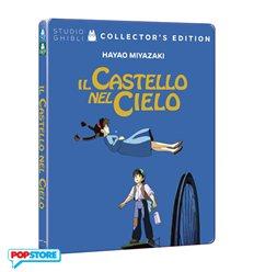 Il Castello Nel Cielo - Blu Ray + Dvd