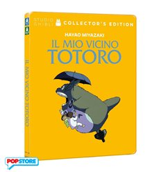 Il Mio Vicino Totoro - Blu Ray + Dvd