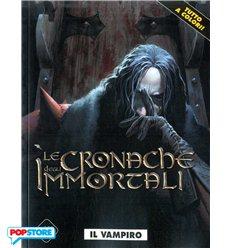 Le Cronache Degli Immortali 002 - Il Vampiro