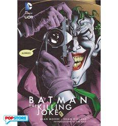 Batman The Killing Joke Nuova Edizione