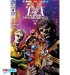 Multiversity 009