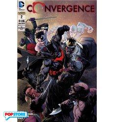 Convergence 002