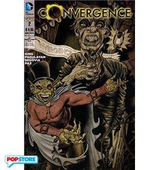 Convergence 002 Ultravariant