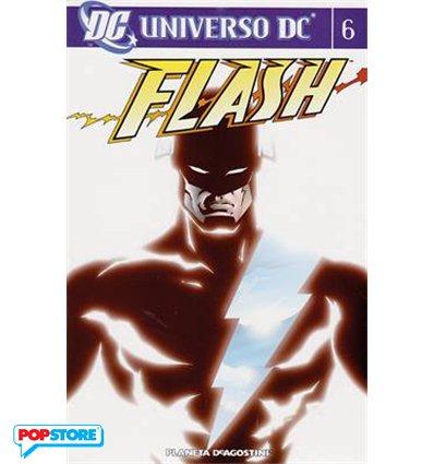 Universo DC Flash 006
