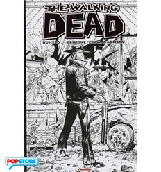 The Walking Dead 001 - Prova D'Artista