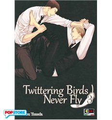 Twittering Birds Never Fly 003