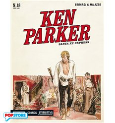 Ken Parker Classic 018