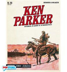 Ken Parker Classic 020