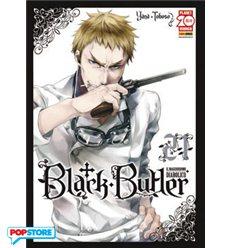 Black Butler 021