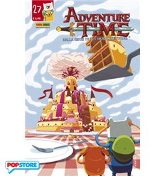 Adventure Time 027