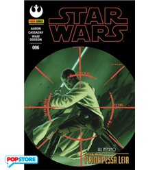 Star Wars Nuova Serie 006 Cover A