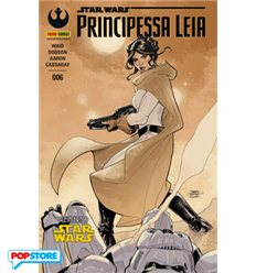 Star Wars Nuova Serie 006 Cover B